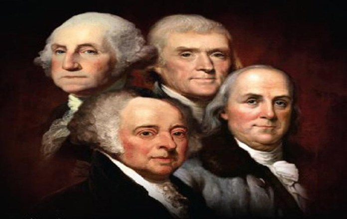 things you might not know about the founding fathers