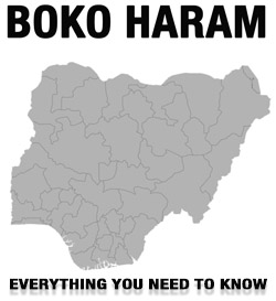 everything you need to know about boko haram