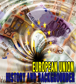 european union backgrounder and guide