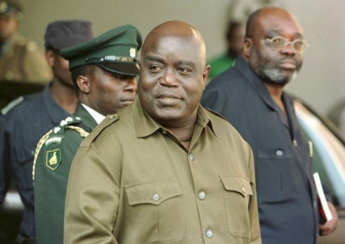 Laurent Desire Kabila