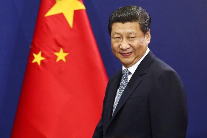 xi jinping 70 Year Communist Anniversary in China