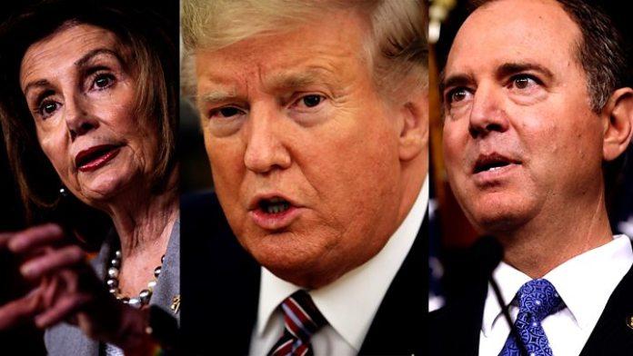 impeachment january 2020