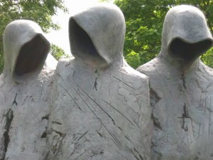 A Surprising Number Of Americans Believe In Conspiracy Theories - And Many Of Them Are Actually True - Photo by Philip Jackson
