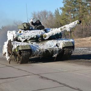 Guerra En Ucrania - Foto de Heinrich Böll Stiftung de Berlín, Deutschland
