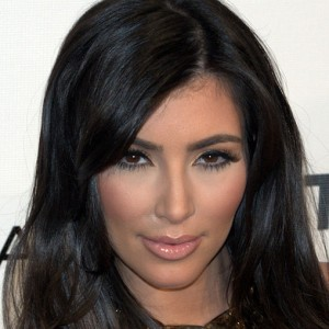 Kim Kardashian - Photo by David Shankbone