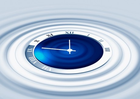 Clock - Public Domain