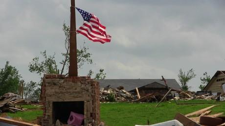 Natural Disaster - Public Domain