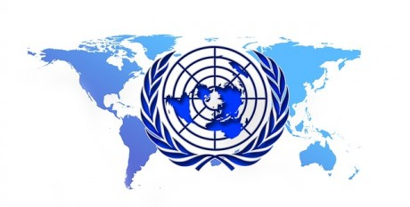 United Nations - Public Domain