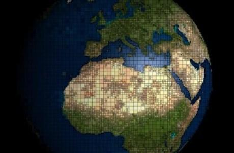 The 2030 Agenda - Earth - Public Domain