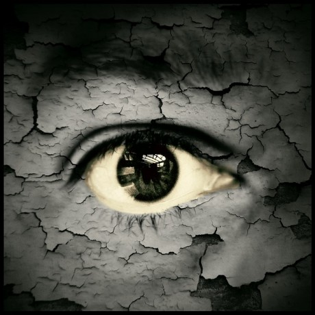 Big Brother Eye - Public Domain