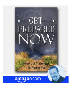 Get Prepared Now