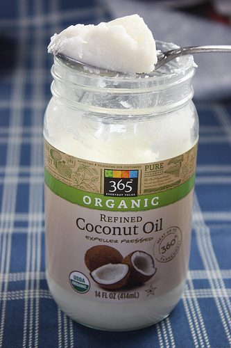 Five reasons why coconut oil is the new miracle cure