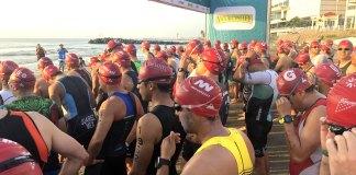 AsTri Veracruz-Boca del Río triatlon
