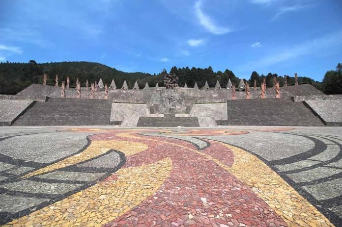 Centro ceremonial otomi 3