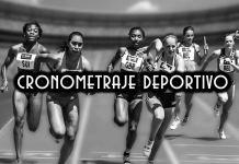Cronometraje deportivo de carreras México