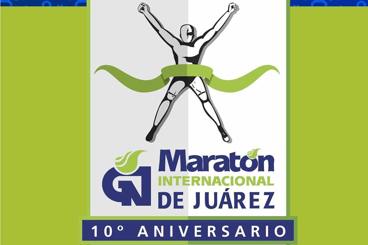 Maratón Internacional Ciudad Juárez 2019