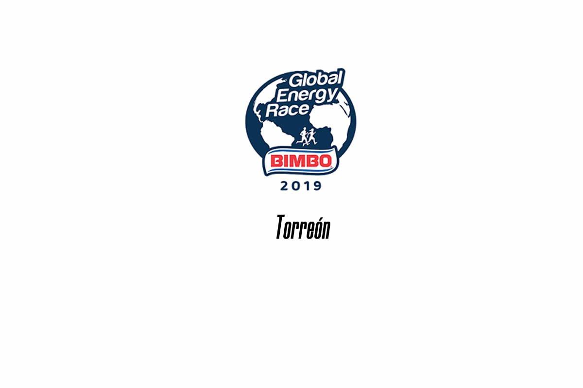 Global Energy Race Bimbo Torreon 2019