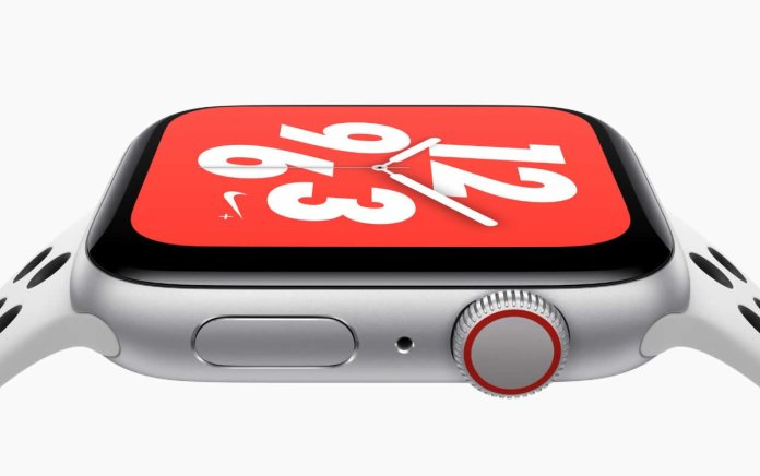 caratulas Apple Watch Nike+