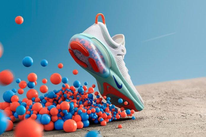 Nike Joyride