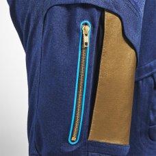 Zippered leg pocket_0
