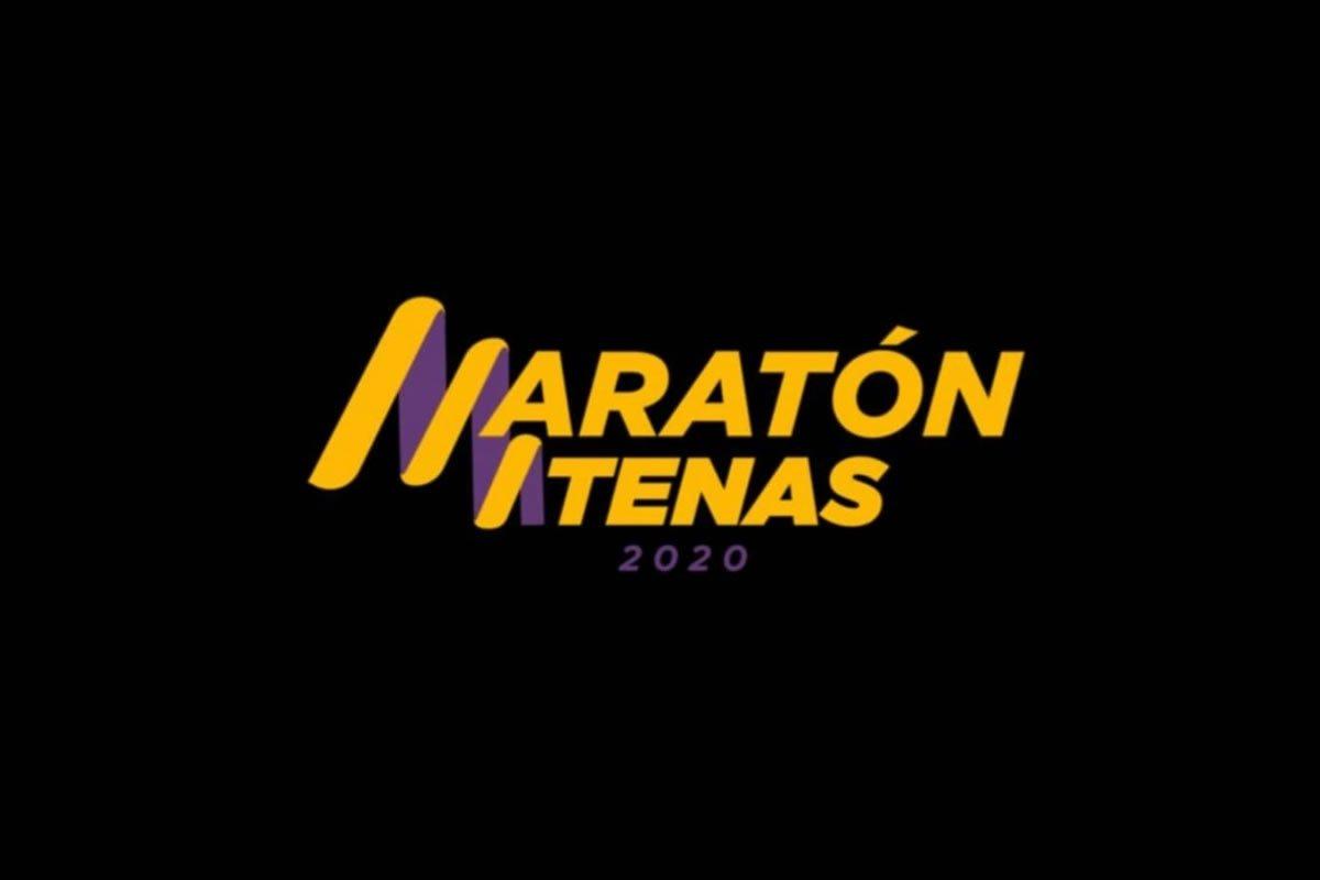 Maratón Atenas Veracruzana 2020