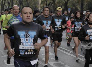 AT&T Run, la carrera incluyente de CDMX 2