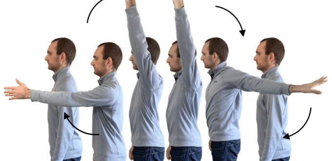 Shoulder Movement