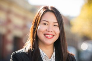 Jennifer Chin Compliance and Implementations Officer