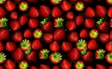 Strawberry for yourself