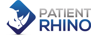 patient rhino logo