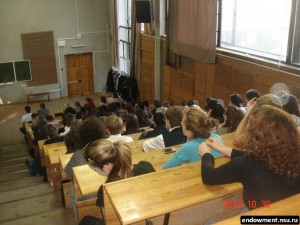 Секреты профессионалов с Денисом Ивановым, 30.10.2010