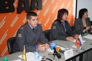 Начальник УГИБДД ГУВД по Новосибирской области