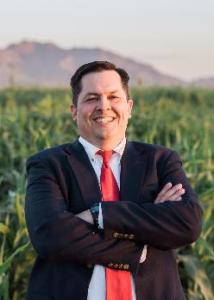 AZ - U.S. House - Congressional District 5 - Torres, Jose Lazaro