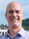 WA - U.S. House - Congressional District 2 - Rick Larsen