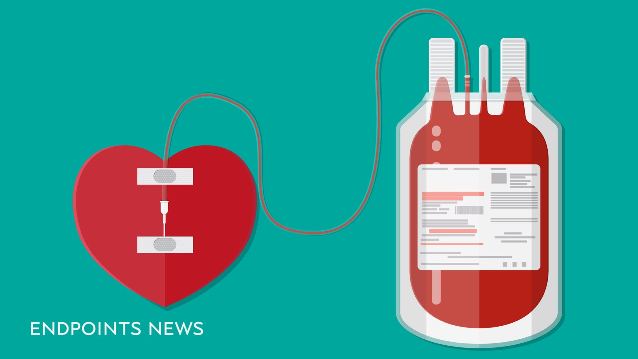 Fda Cautions Over Young Donor Blood Transfusions To Treat