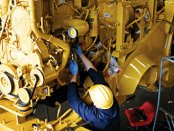 service large machinery