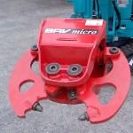 micro crusher