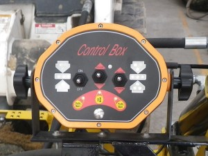 Dave Bell Control Box
