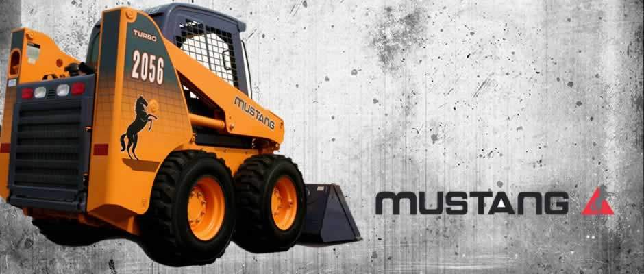 Mustang Loaders For Sale – Endraulic | Nationwide