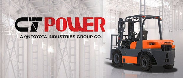 CT Power Forklifts