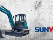 Sunward Excavators NZ