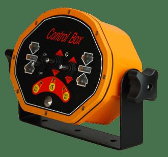 Dave Bell laser