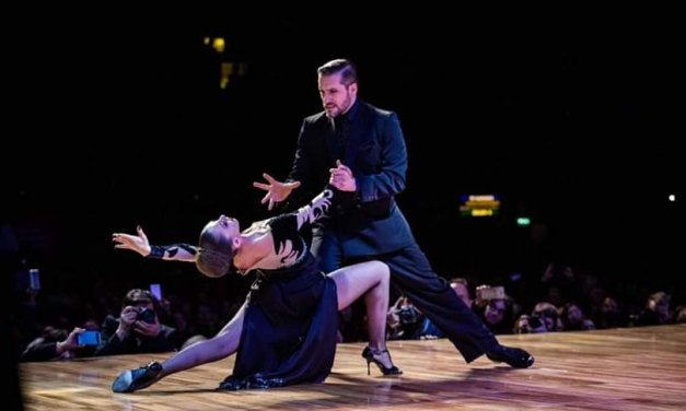 World Tango Championship 2019 Escenario Category – Winners and Results
