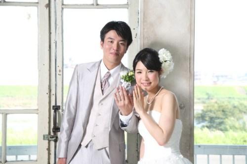 岐阜ワークスヘア―結婚式