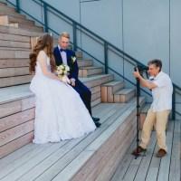結婚式映像