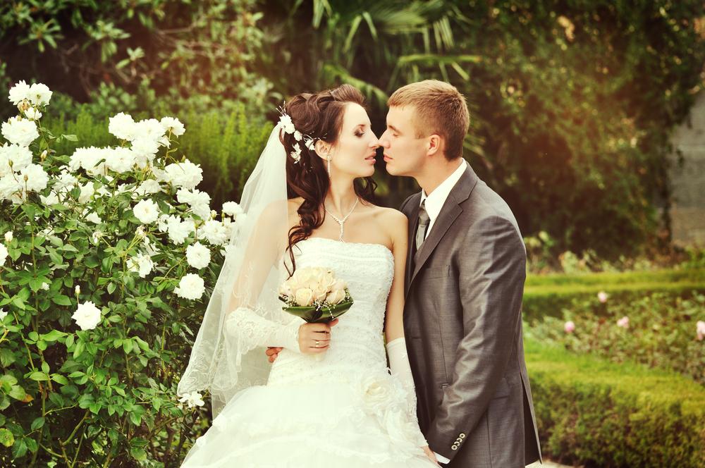 結婚 年齢