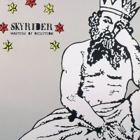 Skyrider - Masters of Deception - Cover