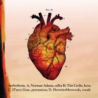 Arrhythmia - Arrhythmia - Cover