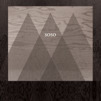 soso - Tinfoil on the Windows - Front Cover