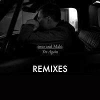 soso and Maki - Yet Again - Cover